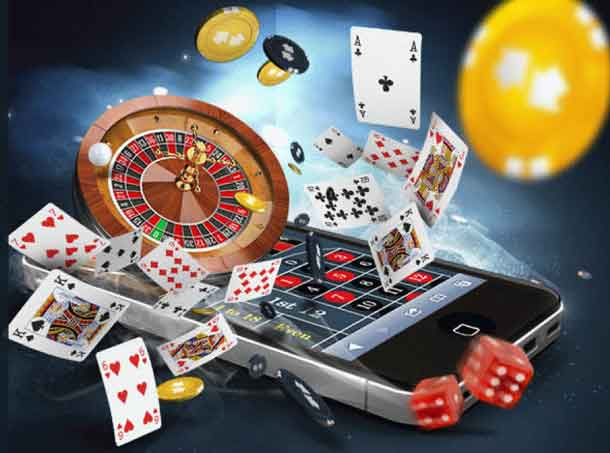Advantages of the online casinos